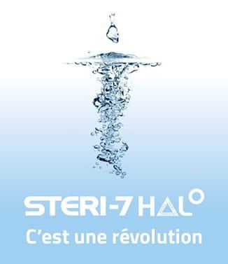 Steri-7-halo-fc fr-u7887-fr